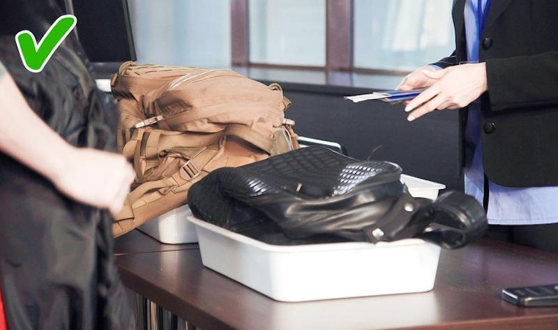 Những việc không nên mất thời gian làm ở sân bay - 6