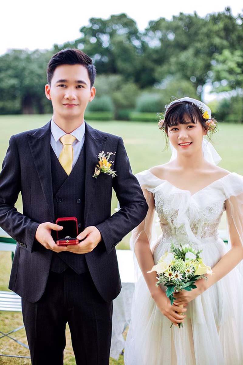Chuyện tình đôi bạn cùng tiến của cặp đôi Việt - Trung - 1