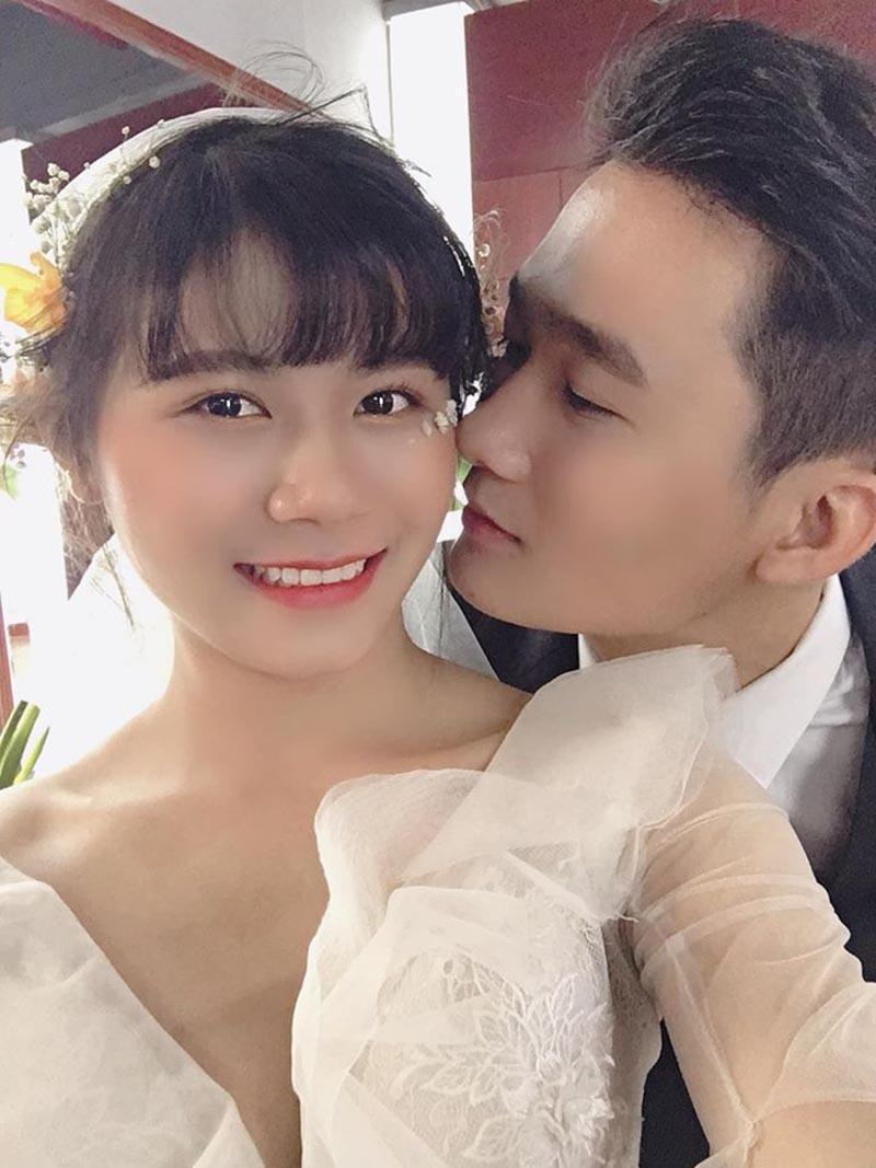 Chuyện tình đôi bạn cùng tiến của cặp đôi Việt - Trung - 6