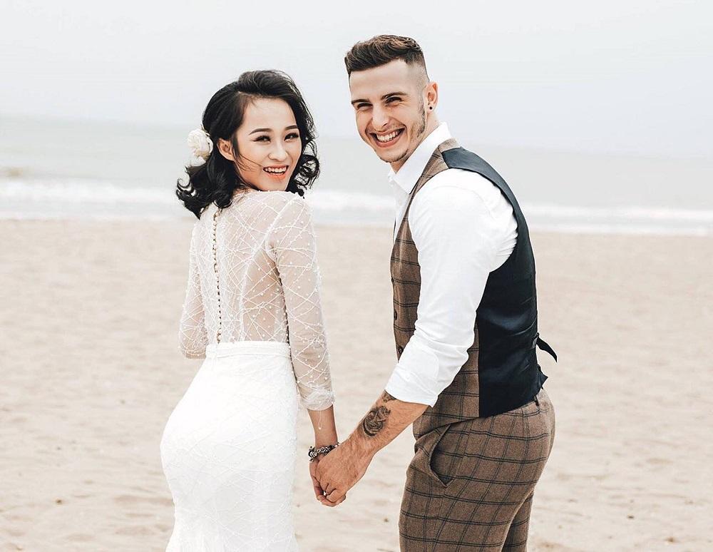 Yêu văn hóa Việt, chàng Tây quyết lấy vợ Việt Nam - 4