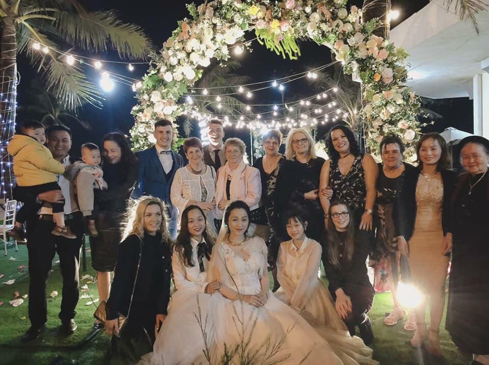 Yêu văn hóa Việt, chàng Tây quyết lấy vợ Việt Nam - 5