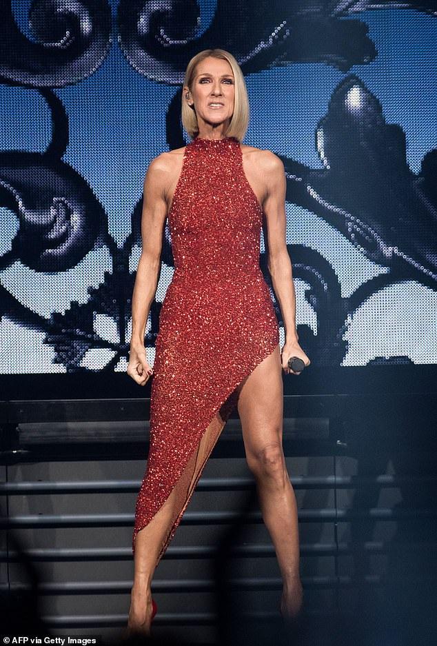 "Celine Dion viết lại lời ca khúc ""My Heart Will Go On"" vì dịch Covid-19 - 2"
