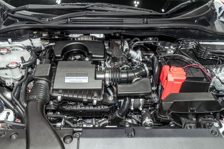 Honda City 2020 sẵn sàng có mặt tại... Ấn Độ - 2