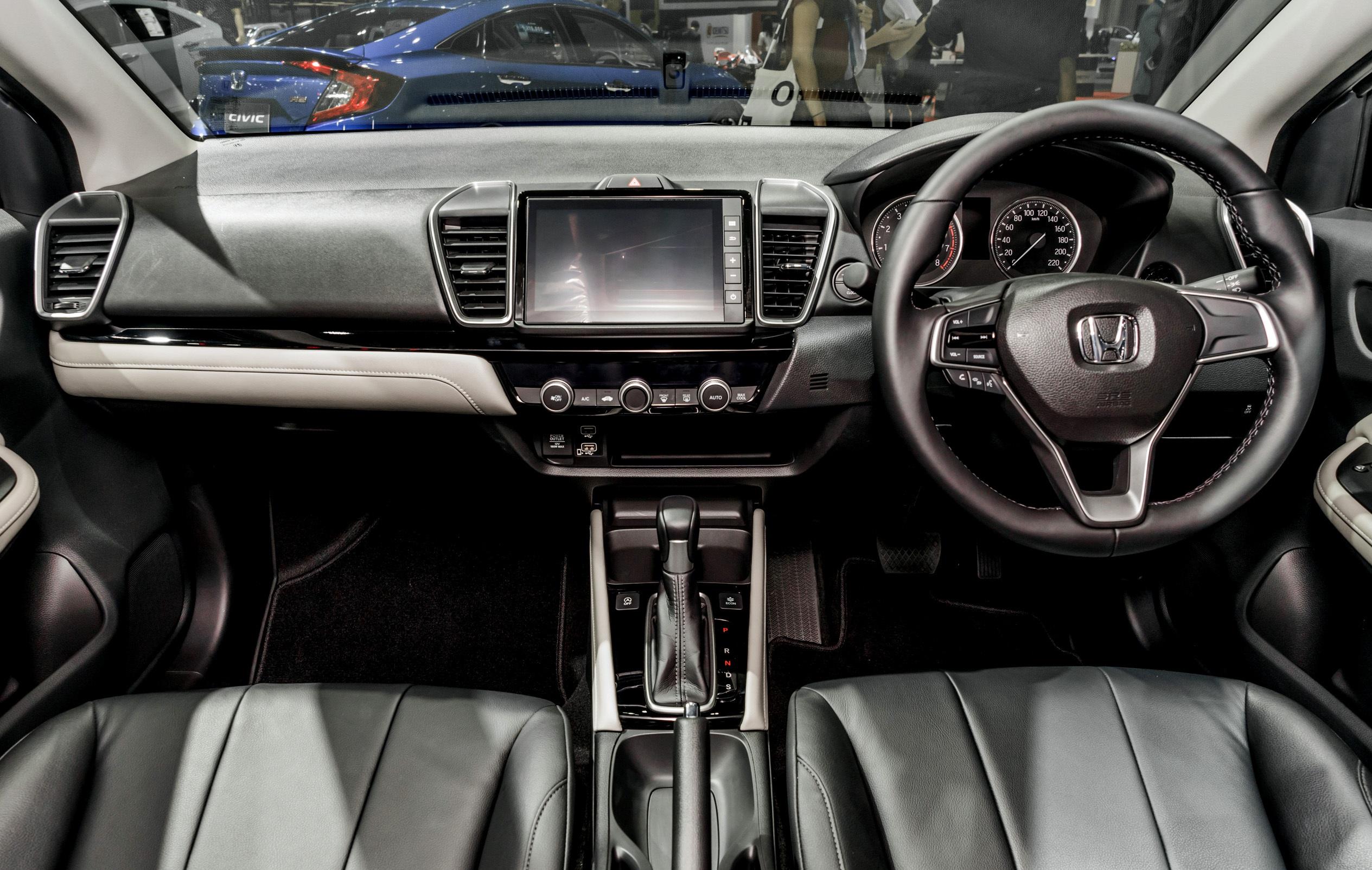 Honda City 2020 sẵn sàng có mặt tại... Ấn Độ - 7