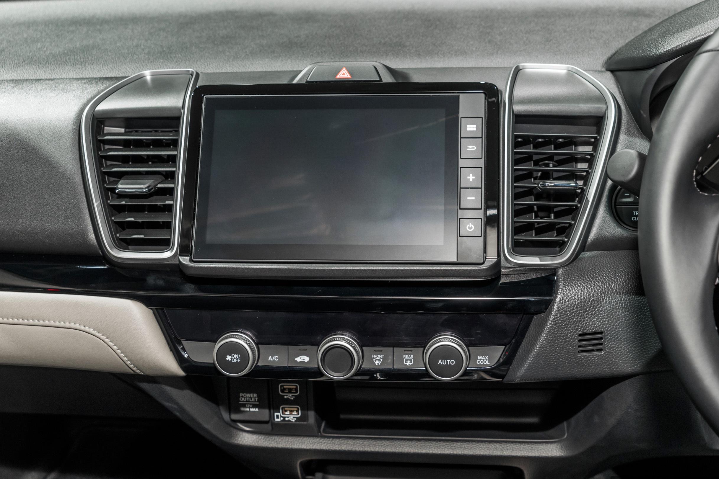 Honda City 2020 sẵn sàng có mặt tại... Ấn Độ - 10