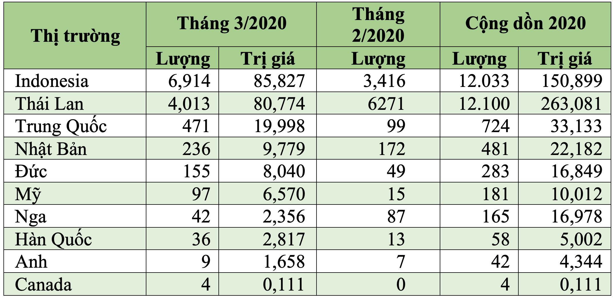 Việt Nam nhập khẩu xe từ Indonesia nhiều hơn từ Thái Lan - 3