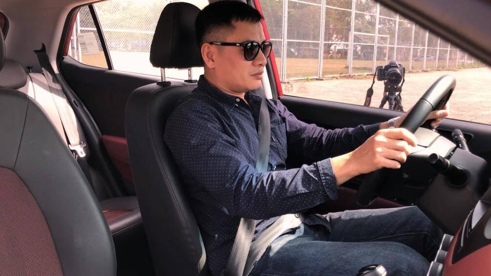 4 vị trí cần chú ý khi chỉnh ghế lái cho tài xế - 3