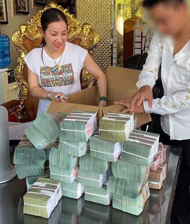 Gói hàng bí ẩn gửi lên Hà Nội khiến vợ chồng Đường-Dương vướng lao lý - 1