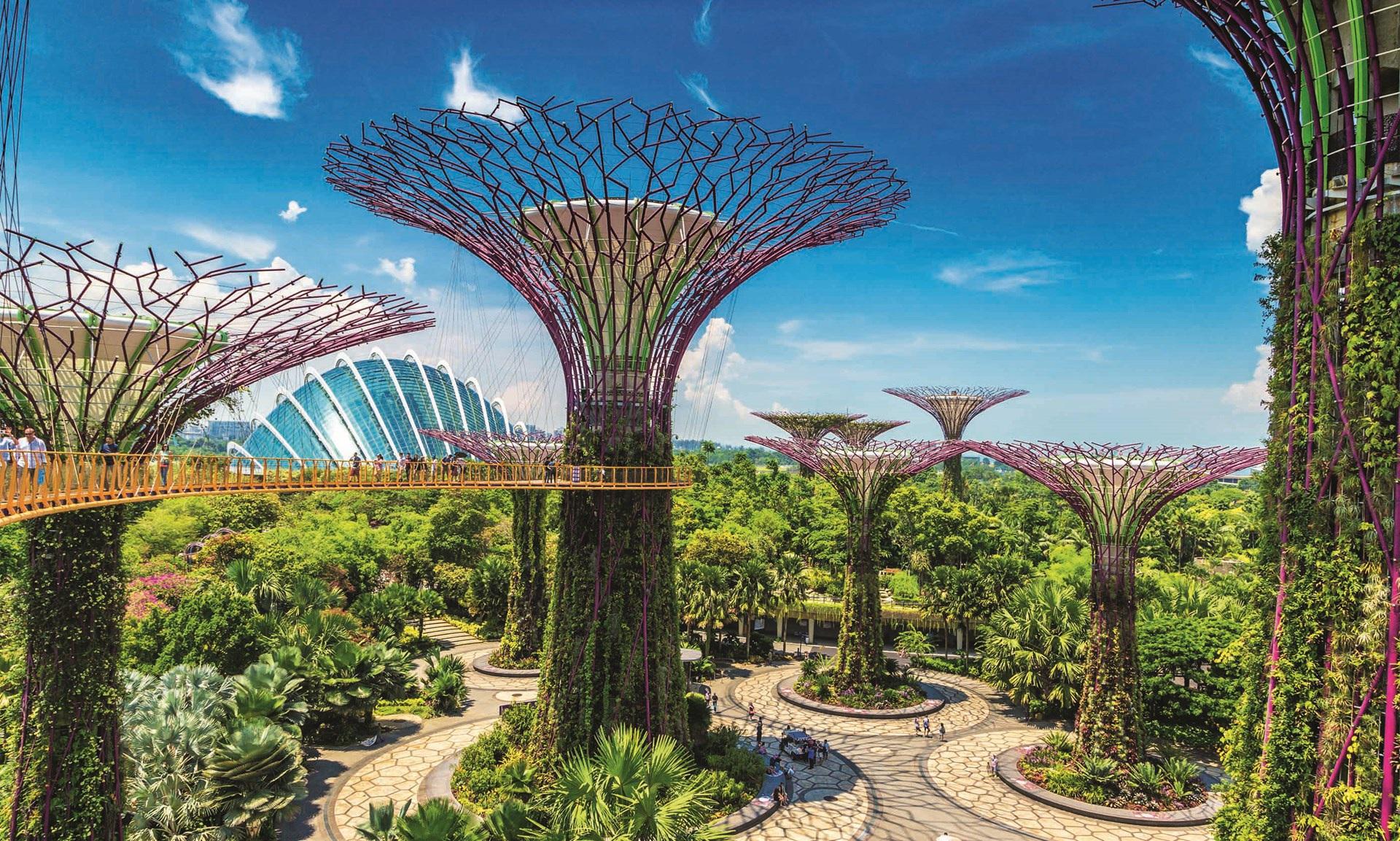 Những trải nghiệm thú vị nhất nên thử ở Đông Nam Á (P1) - 1