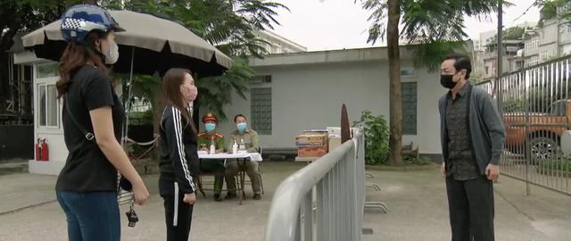 Quốc Trường hé lộ cảnh quay với Bảo Thanh tại biệt thự gia đình - 3
