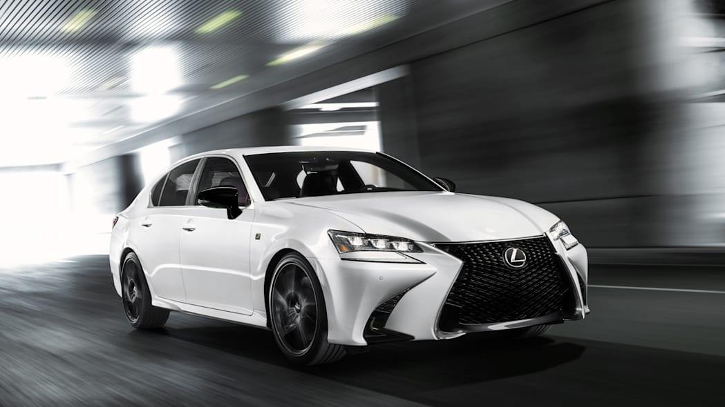 Lexus khai tử dòng GS vì bán chậm - 1