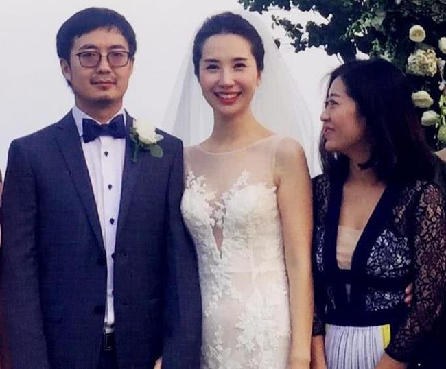 Hotgirl xinh đẹp khiến chủ tịch Taobao bị giáng chức là ai? - 1