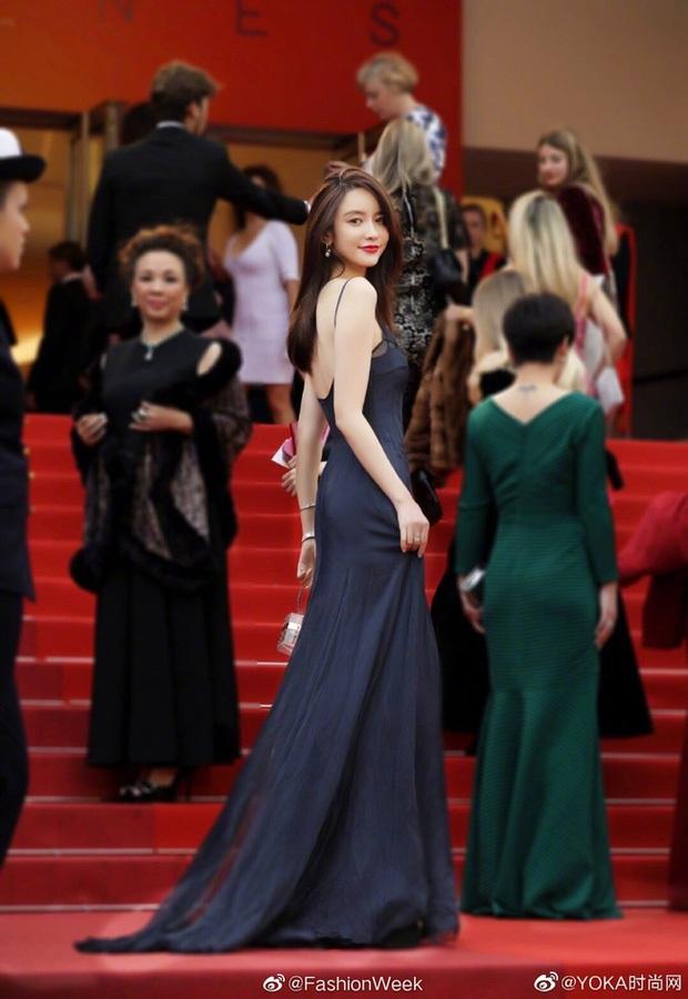 Hotgirl xinh đẹp khiến chủ tịch Taobao bị giáng chức là ai? - 6