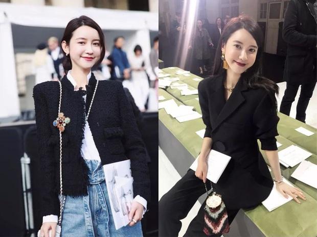 Hotgirl xinh đẹp khiến chủ tịch Taobao bị giáng chức là ai? - 4