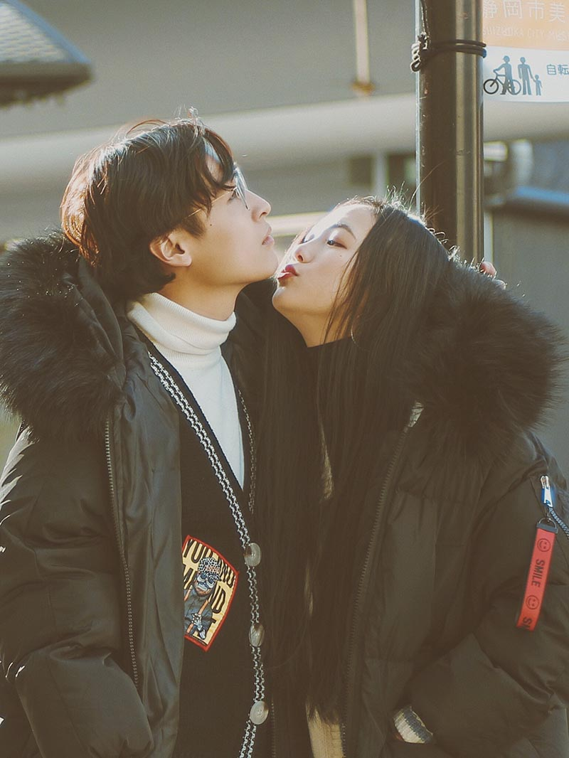 Chuyện tình ngọt ngào của cặp đôi Việt ở xứ sở hoa anh đào - 3