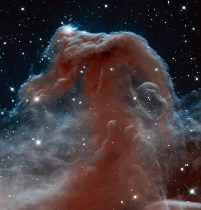 23 bức ảnh tuyệt đẹp gửi đến từ Vũ trụ - 18