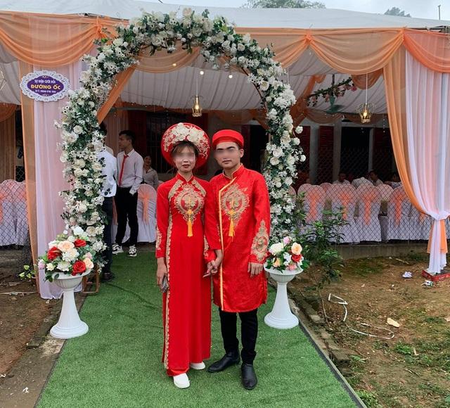 Cặp đôi kết hôn sau 18 ngày quen trên mạng: Nhà gái bất ngờ hủy đám cưới - 2