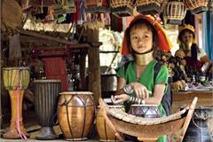 Trải nghiệm nỗi niềm 'thương nhớ đồng quê' tại những ngôi làng đặc biệt