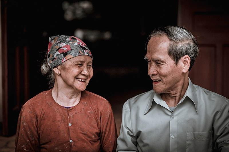 Câu chuyện tình yêu 60 năm bình dị khiến dân mạng trầm trồ, ngưỡng mộ - 3