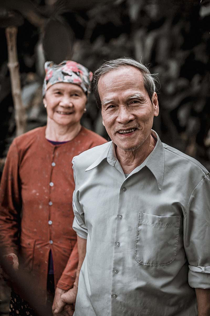 Câu chuyện tình yêu 60 năm bình dị khiến dân mạng trầm trồ, ngưỡng mộ - 4