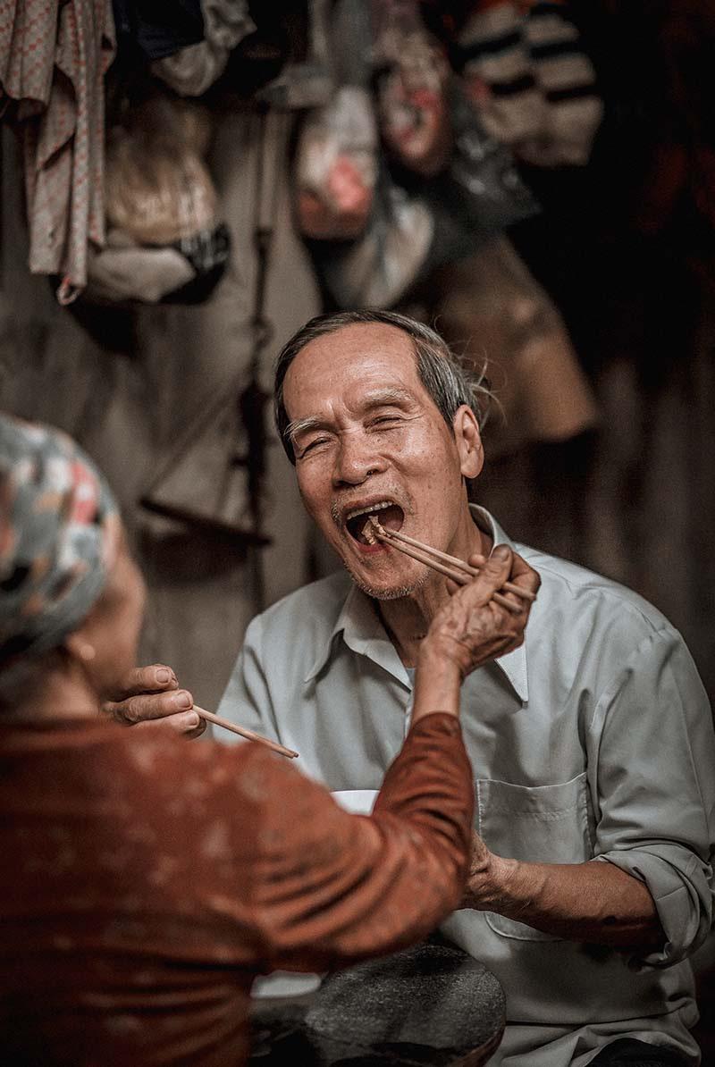 Câu chuyện tình yêu 60 năm bình dị khiến dân mạng trầm trồ, ngưỡng mộ - 6