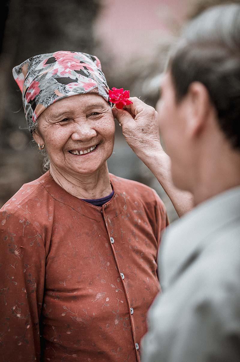 Câu chuyện tình yêu 60 năm bình dị khiến dân mạng trầm trồ, ngưỡng mộ - 8