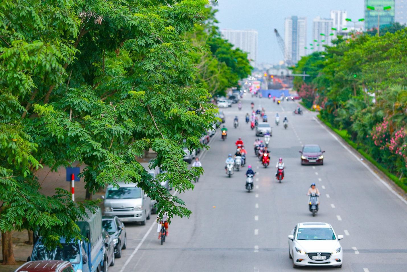 """Cận cảnh 5 tuyến đường được mệnh danh """"đắt nhất hành tinh"""" ở Hà Nội - 6"""