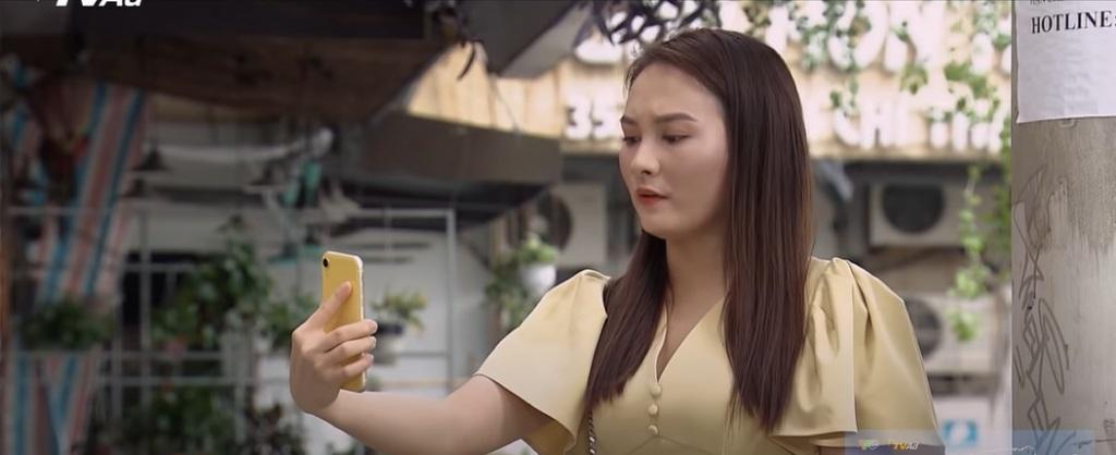 """""""Những ngày không quên"""": Bị chê diễn ngày càng lố, Bảo Thanh nói gì? - 1"""