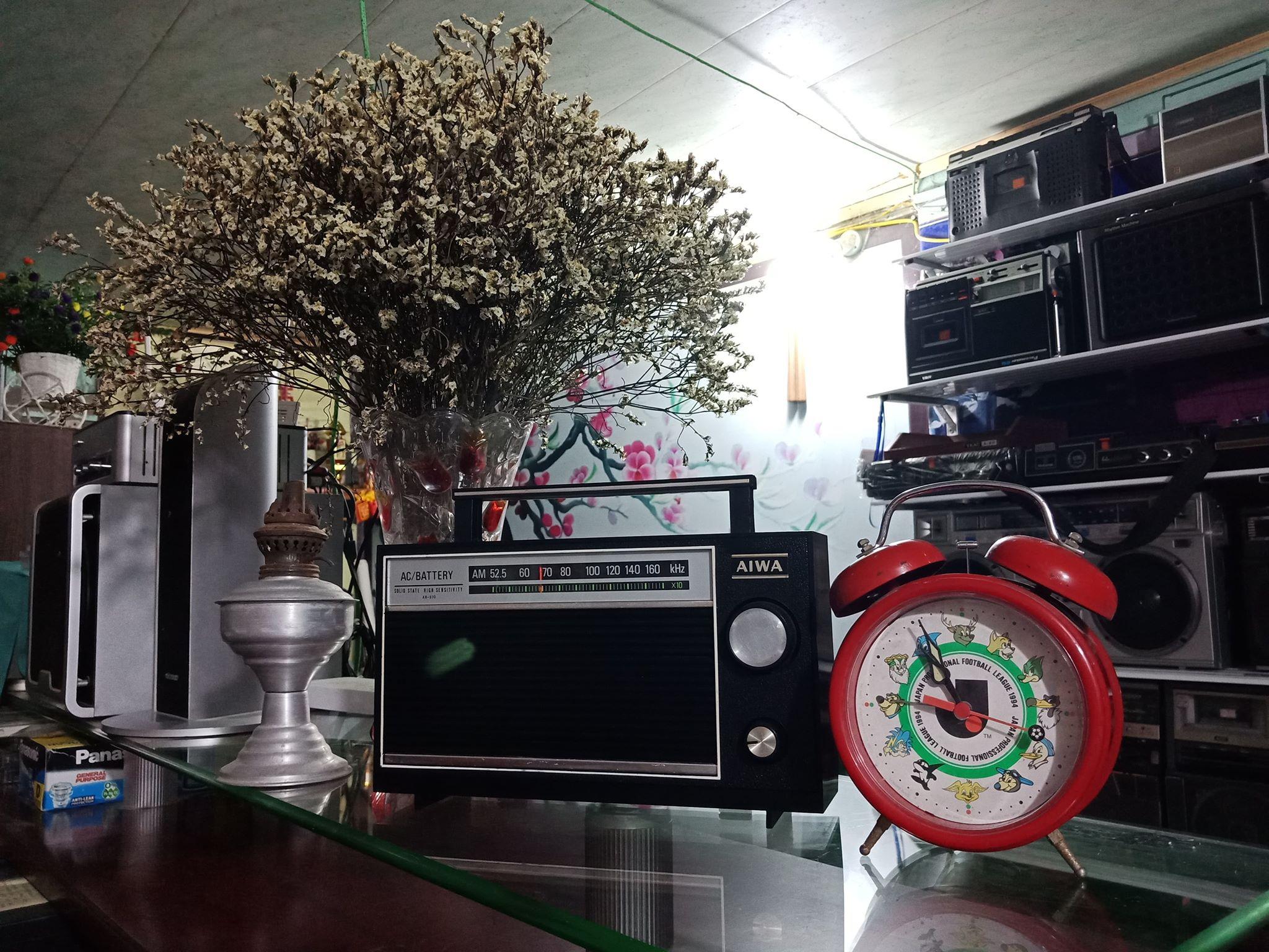 Bộ sưu tập cassette cũ trị giá gần 300 triệu đồng của tay chơi Hà Nam - 1