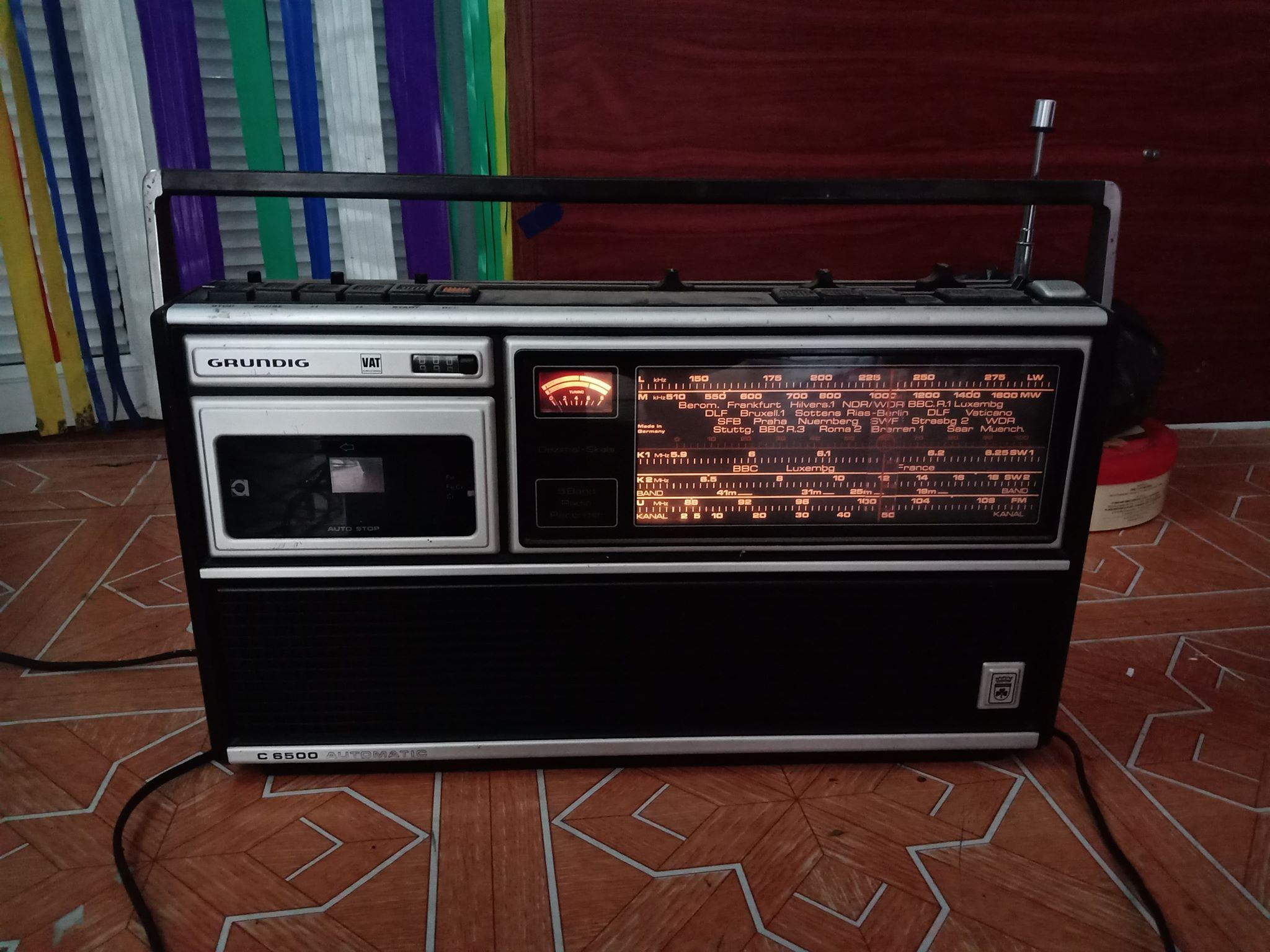 Bộ sưu tập cassette cũ trị giá gần 300 triệu đồng của tay chơi Hà Nam - 7