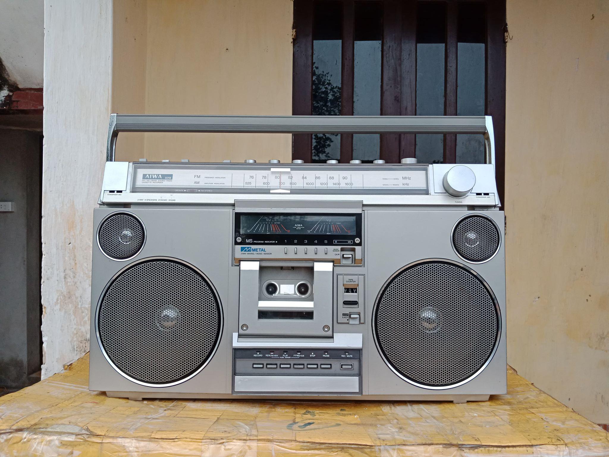 Bộ sưu tập cassette cũ trị giá gần 300 triệu đồng của tay chơi Hà Nam - 17