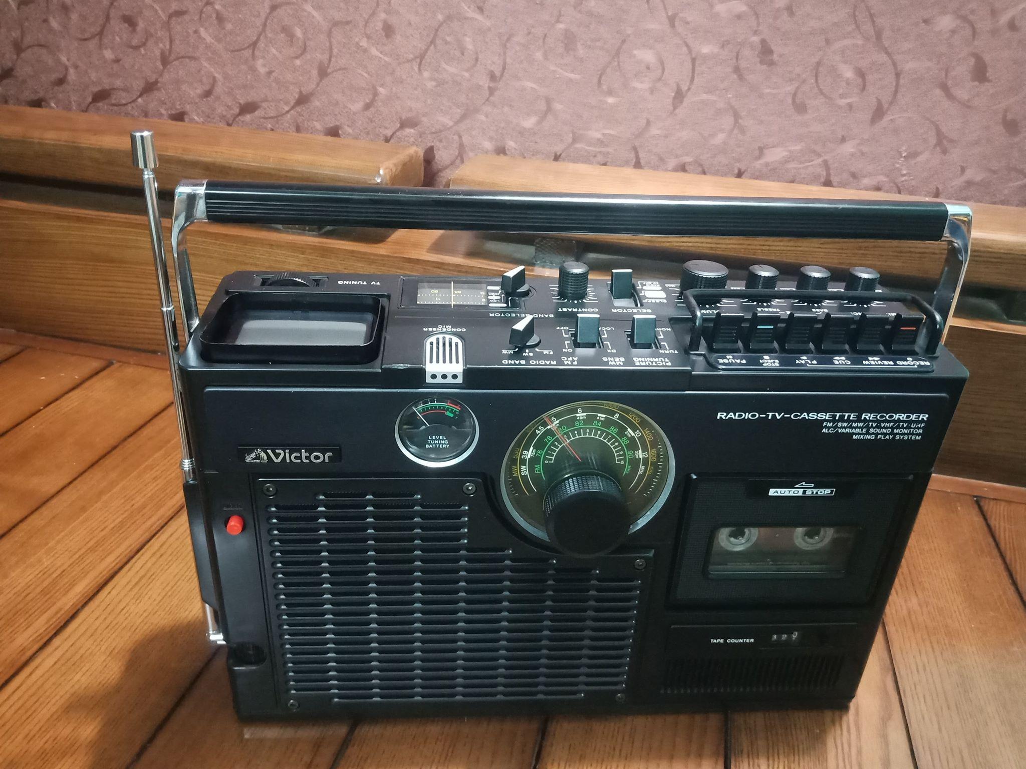 Bộ sưu tập cassette cũ trị giá gần 300 triệu đồng của tay chơi Hà Nam - 4