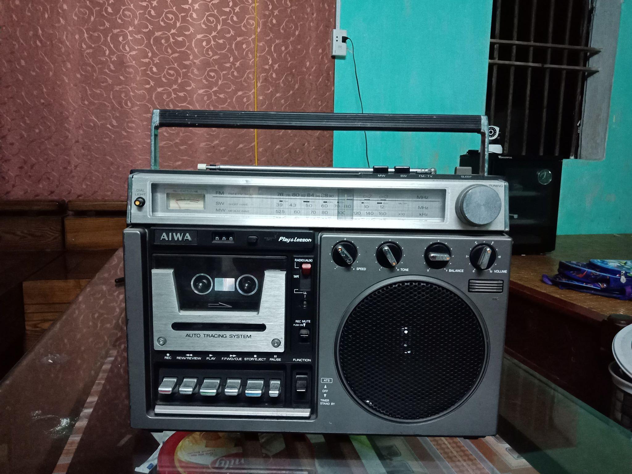 Bộ sưu tập cassette cũ trị giá gần 300 triệu đồng của tay chơi Hà Nam - 8