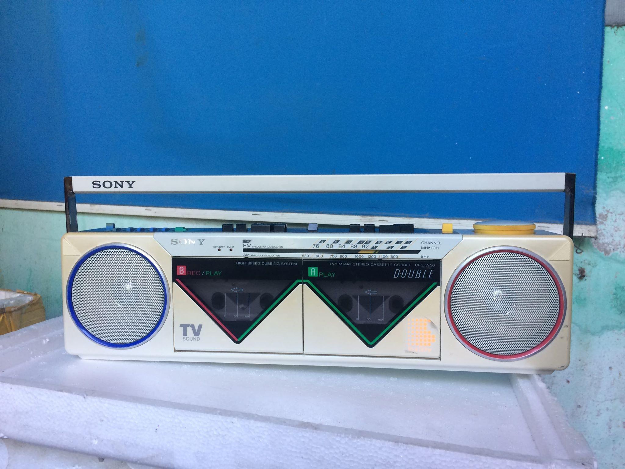 Bộ sưu tập cassette cũ trị giá gần 300 triệu đồng của tay chơi Hà Nam - 14