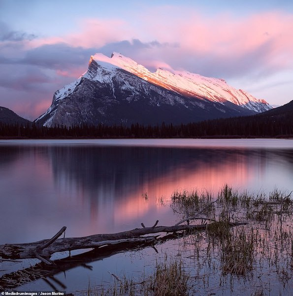 Những bức ảnh đạt giải tuyệt đẹp trong cuộc thi nhiếp ảnh phong cảnh 2020 - 15
