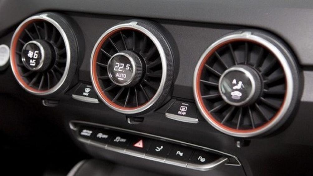 Bảo dưỡng điều hòa ôtô – việc phải làm trước mùa hè - 1