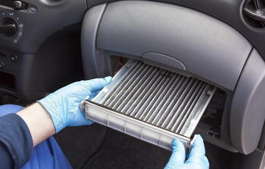 Bảo dưỡng điều hòa ôtô – việc phải làm trước mùa hè - 4