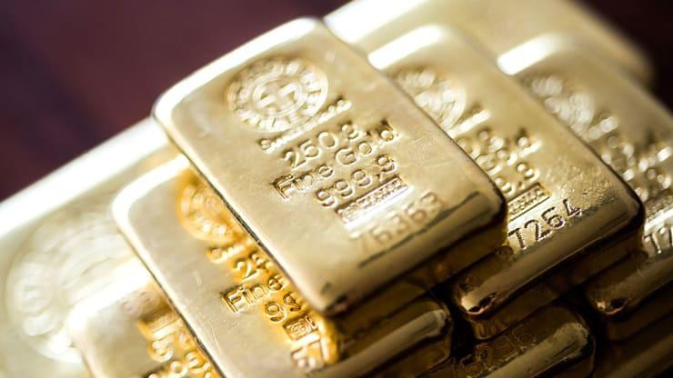 Về quê chơi vô tình nhặt được thỏi vàng trị giá hơn 2,3 tỷ đồng - 2