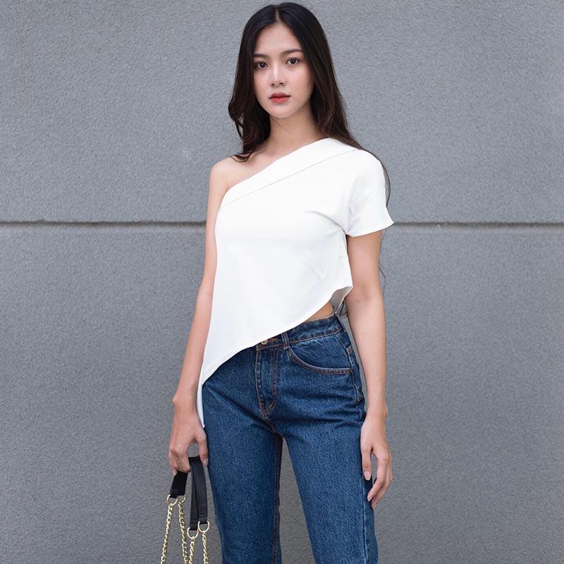 Nữ sinh 10X có nét đẹp giống diễn viên Thái Lan phim Friend zone - 1