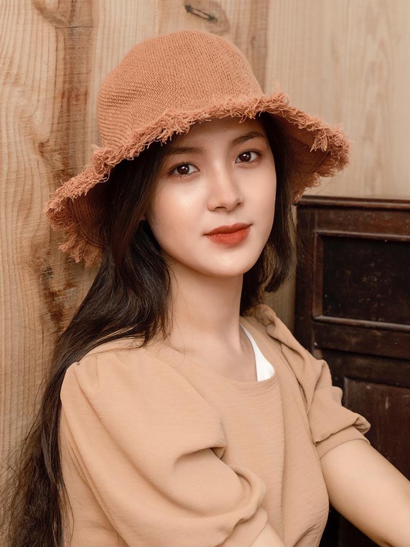 Nữ sinh 10X có nét đẹp giống diễn viên Thái Lan phim Friend zone - 3