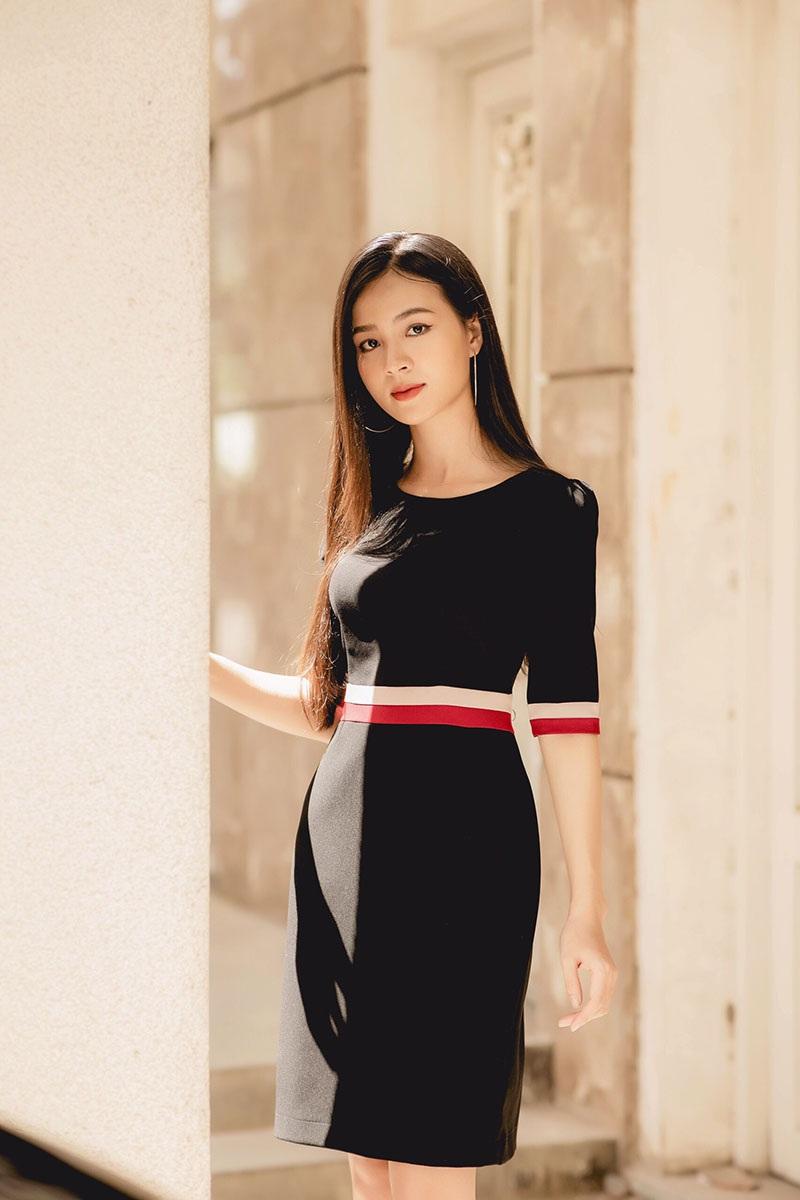 Nữ sinh 10X có nét đẹp giống diễn viên Thái Lan phim Friend zone - 4
