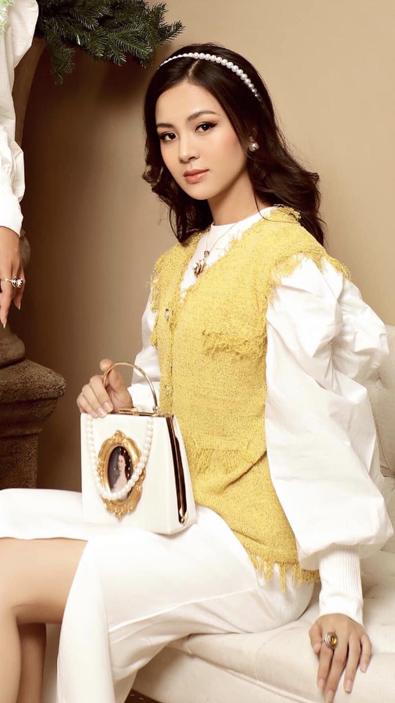 Nữ sinh 10X có nét đẹp giống diễn viên Thái Lan phim Friend zone - 9
