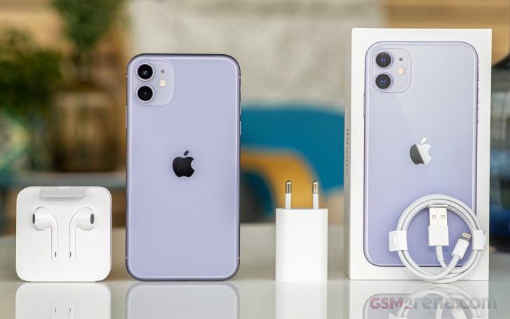 iPhone 11 soán ngôi iPhone XR, thành smartphone được yêu thích nhất - 3
