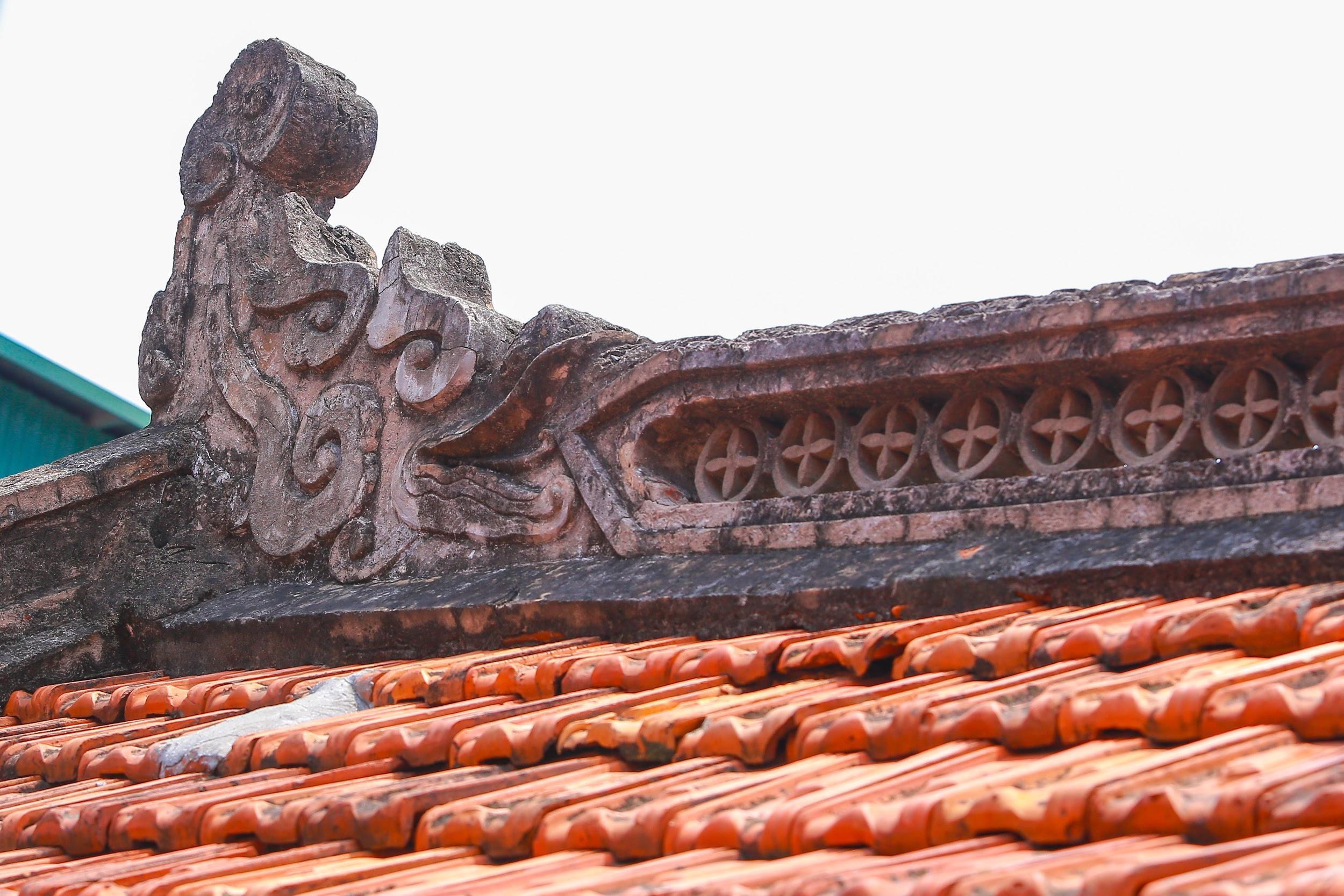 Biệt thự vườn rộng 700m2 của đại gia kim hoàn phố cổ Hà Nội một thời - 11