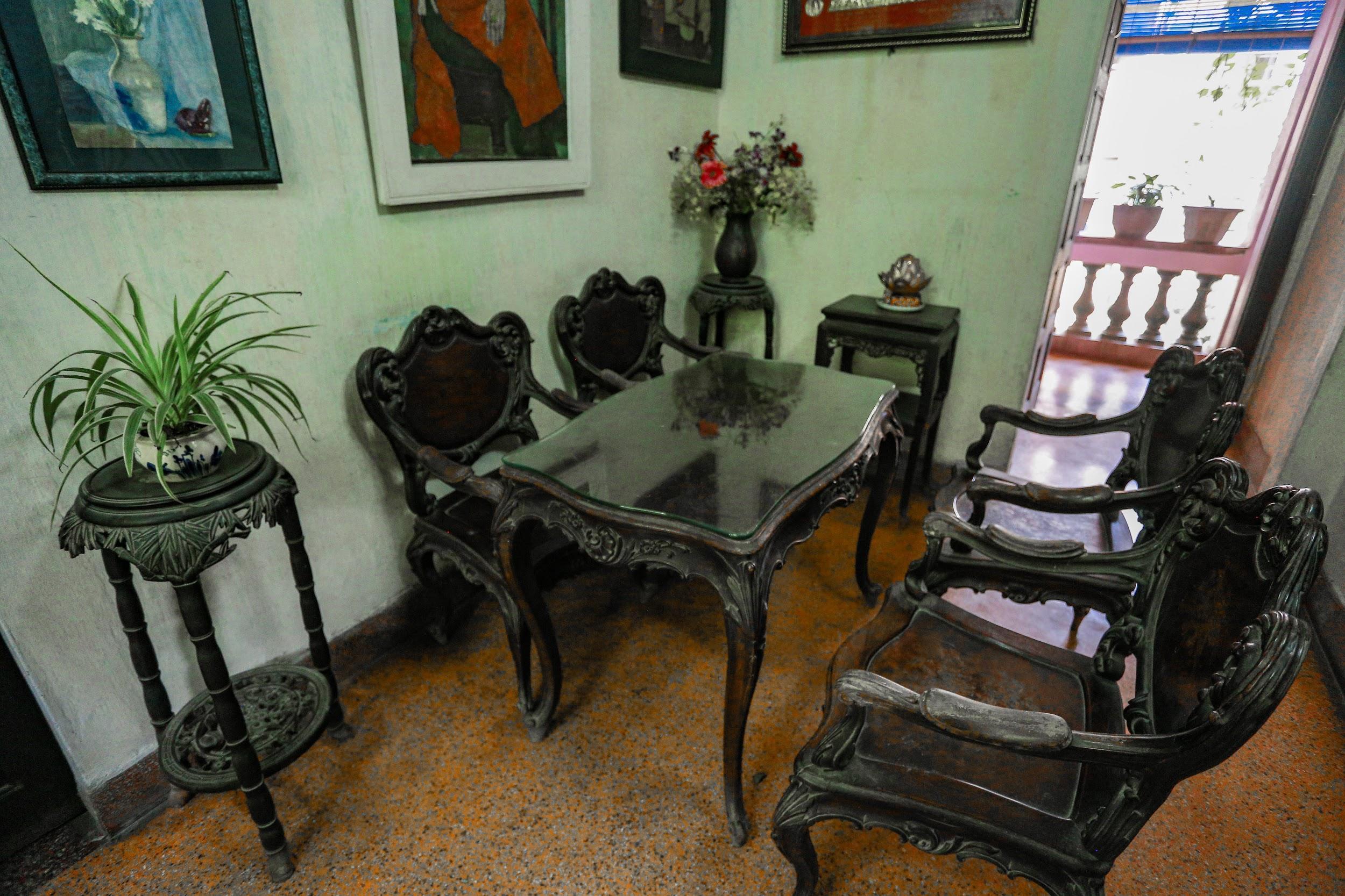 Biệt thự vườn rộng 700m2 của đại gia kim hoàn phố cổ Hà Nội một thời - 13