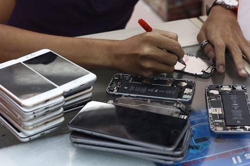 Xuất hiện công cụ phù phép thông số iPhone, người mua nên cảnh giác - 3