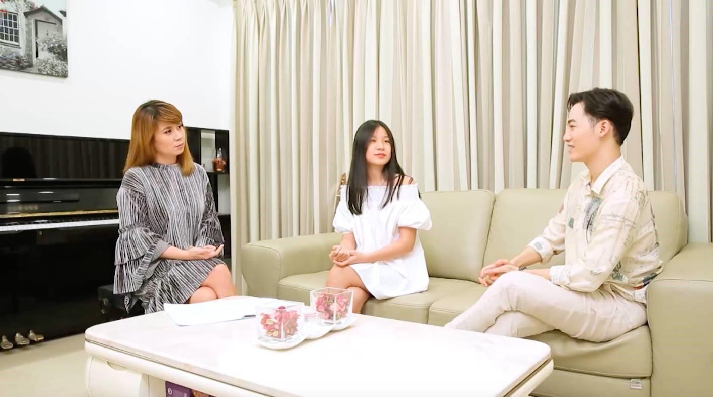 """Lưu Thiên Hương: """"Tôi Nam tiến không phải để trốn chạy đổ vỡ hôn nhân"""" - 4"""