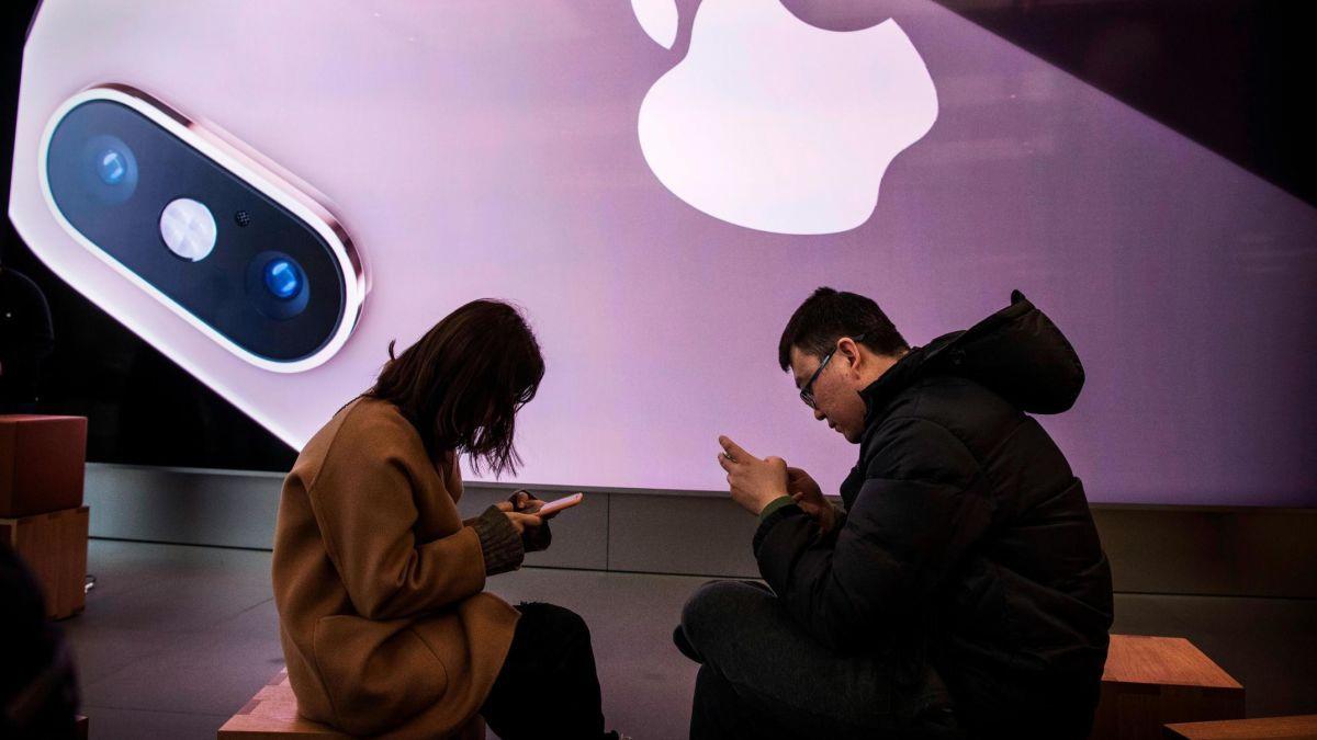 Apple giảm giá iPhone ở Trung Quốc để kích cầu, người Việt mừng thầm? - 1