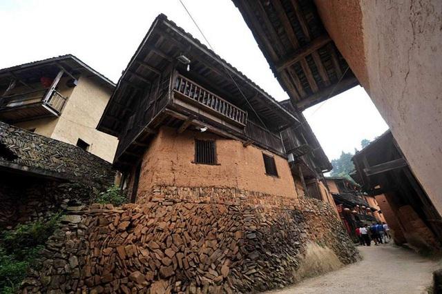 Ngôi làng trên núi không có muỗi suốt hàng trăm năm - 2