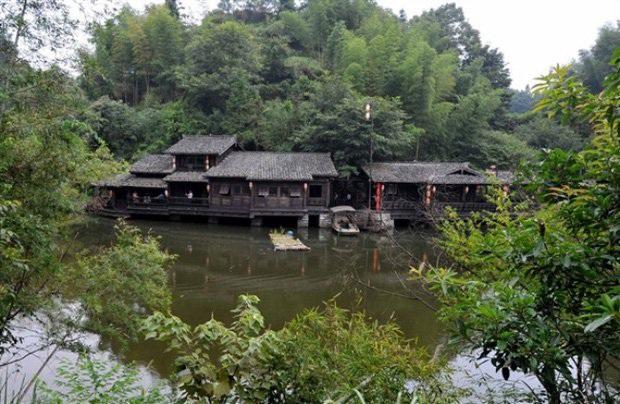 Ngôi làng trên núi không có muỗi suốt hàng trăm năm - 4